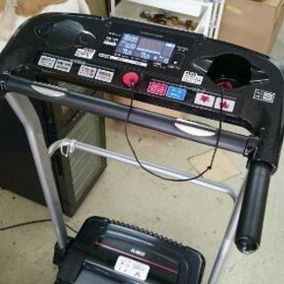 最終値下げ!!alinco アルインコ ランニングマシン 健康器具