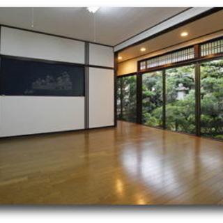 つばい能楽教室 (奈良市)