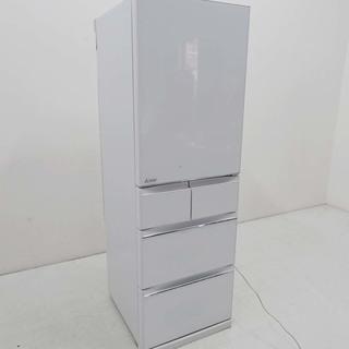 保証1年付 MITSUBISHI 三菱 5ドア ファミリー冷蔵庫 ...