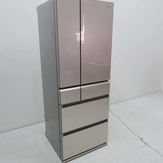 保証1年付 Panasonic パナソニック 大型ファミリー冷蔵庫...