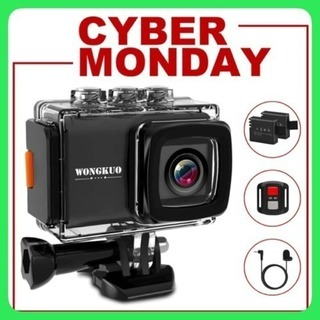 アクションカメラ スポーツカメラ 20MP 高画質 カメラ 20...
