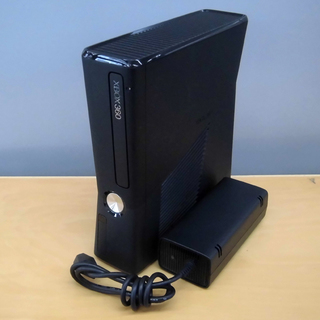 XBOX360 S CONSOLE 250GB Model 14...