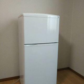 冷蔵庫 サンヨー