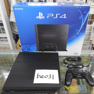 SONY ソニー PlayStation4 PS4 500GB 本...