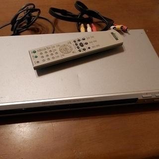 DVDプレーヤーSONY(DVP-MS53P)(中古)