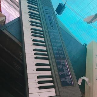 相談中CASIO 電子ピアノ