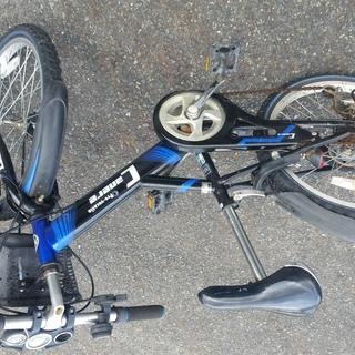 自転車20インチ