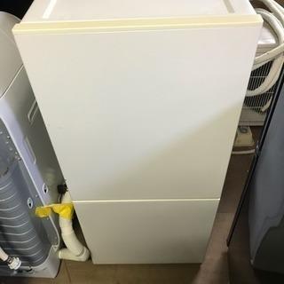 2段式冷蔵庫 2012年式