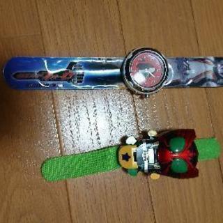 子供用時計 仮面ライダー