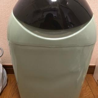 ポイテック おむつ用ゴミ箱 コンビ
