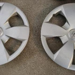トヨタ ラクティス 16インチ ホイール カバー - 車のパーツ