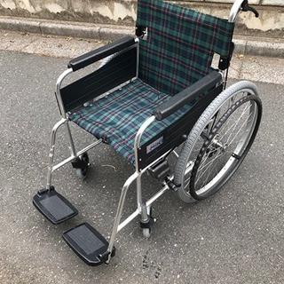 車椅子 難あり