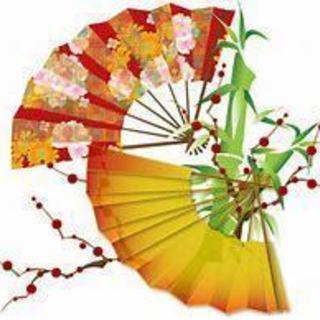 銀座で日本舞踊 1月体験