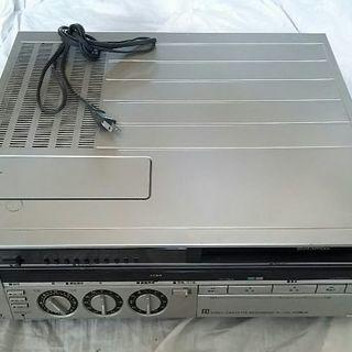 ソニーのベータマックス Betamax SL-J25(ジャンク品)です。