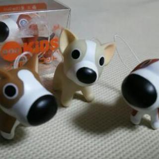 The Dog①