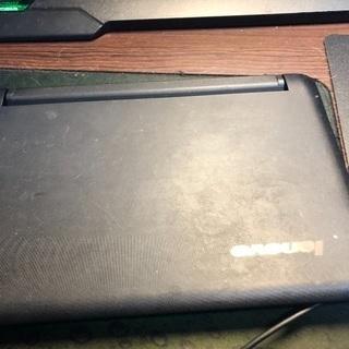 タッチパネル Lenovo ノートパソコン 2016オフィス