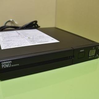 停電やサージから守る パソコン、ネットワークの必需品!!!…