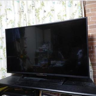 SONY 49インチテレビ