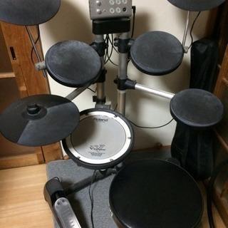 Roland V-drums lite HD-1 (ペダル断線)