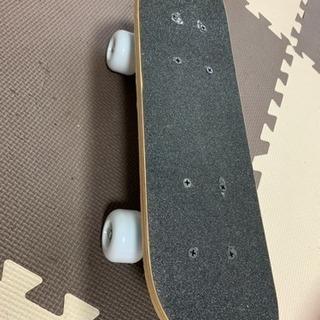 スケートボード ほぼ未使用 トイザらス クリスマス