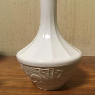 ニッカ鶴の空き瓶