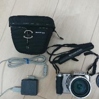 【値下げ】OLYMPUS デジタルカメラ SP-800