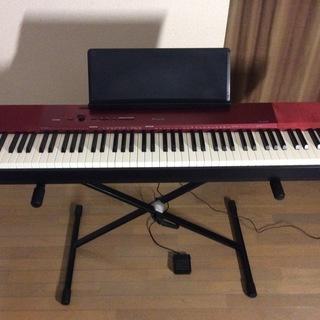 カシオ 電子ピアノ プリビア(Casio Privia PX-A-...