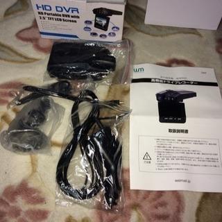 ドライブレコーダー   HD  DVR   dRF