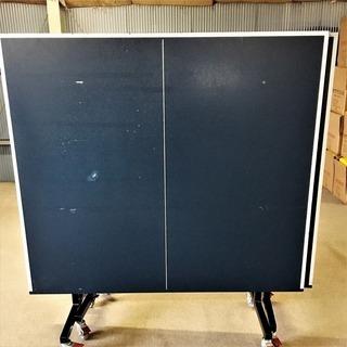 【恵那・ひまつぶし堂】卓球台 国際規格サイズ セパレート式「NBL16」