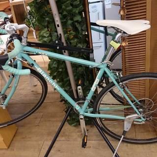 ★ビアンキ ルポ ロードバイク★