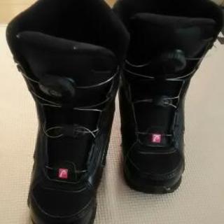 スノーボード ブーツ 18.5~19.5サイズ ダイヤル式