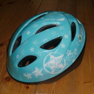 ★中古★ 小学生用自転車ヘルメット
