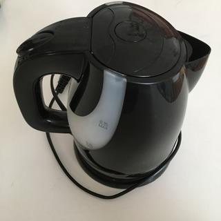 お取引き決定 電気ケトル GD-P900