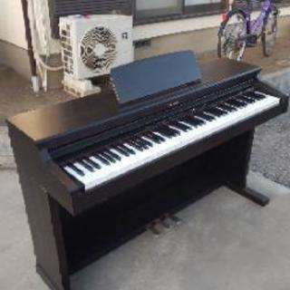 電子ピアノ  コロンビア。