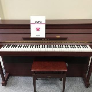 ヤマハ DUP-5 ハイブリッドピアノ
