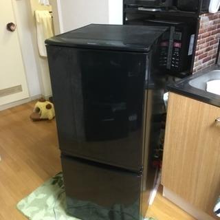 【終了】冷蔵庫