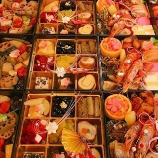 12/30 🍱おせち料理教室🍱🎍