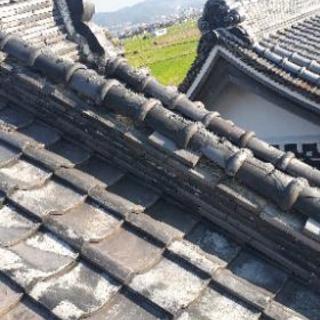 リフォーム会社の半値で屋根工事引き受けます