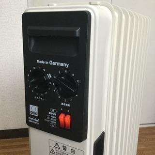 オイルヒーター DBKオイルヒーター - 川崎市