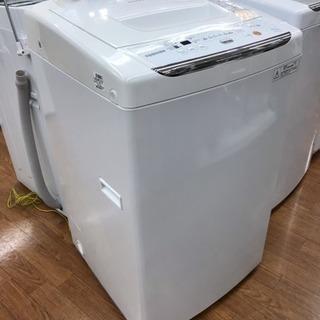 安心の6ヶ月保証付!東芝 4.2kg 全自動洗濯機!! 【トレフ...