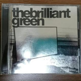 A0498/ザ・ブリリアントグリーン/the brilliant...