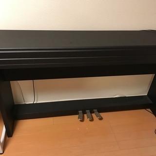 電子ピアノ  ※写真、詳細は徐々に更新します。