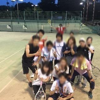 テニスやりたい人〜\\\\٩( 'ω' )و ////