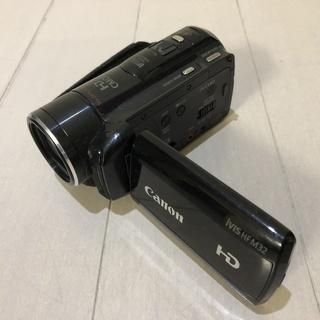 キャノン ビデオカメラ IVIS HF M32