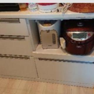 キッチンボード 日本製