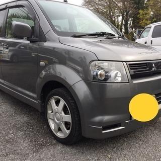 コミコミ価格 車検付 ekスポーツ  ターボ HID キーレス ...