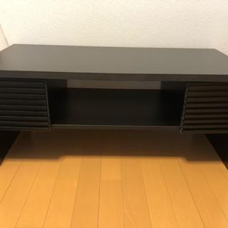 ブラック テレビ台
