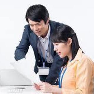 【日払い可・社保完備】最低時給1300円〜の快適な高収入事務
