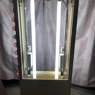 スター看板用 蛍光灯ホルダー 蛍光灯安定器 32W 防湿型 梅電社