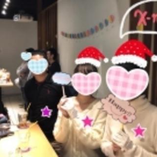 12月20日(木) 【大阪ゴルコン】クリスマス★ゴルフパーティー...